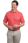 Staff Flash Sale Silk Touch™ Polo
