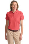 Staff Flash Sale Ladies Silk Touch™ Polo