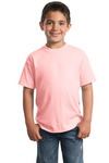 Back to School Youth 50/50 Cotton/Poly T Shirt