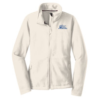 Polk, LADIES Value Fleece Jacket, Banner/Blue